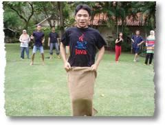 Jambore Anyer PPs Ilmu Manajemen FEUI